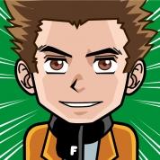 Faça um avatar de você mesmo estilo mangá e estilo South Park e estilo Simpsons ^^ Jamilo12