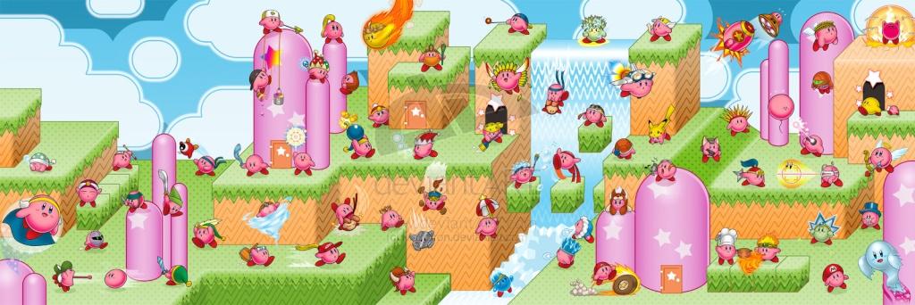 Imagens legais/interesantes de jogos *__* Kirby_10