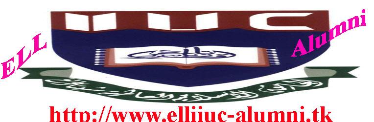 ELL-Alumni,IIUC.