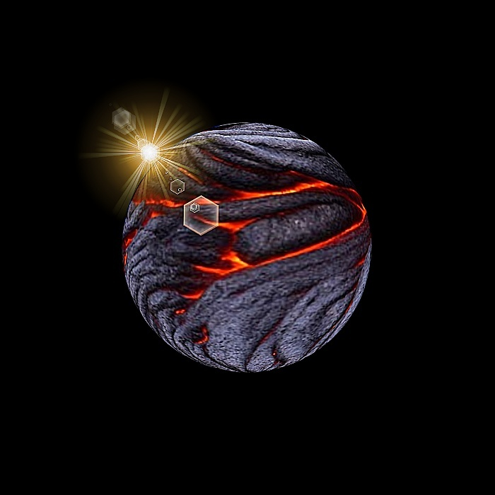 Planets that have not yet exploded Lava_p12