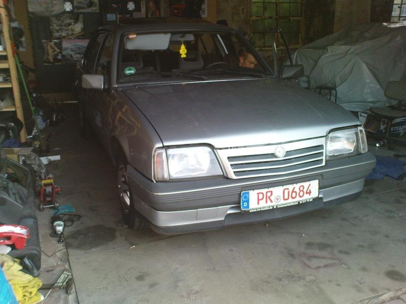 Aufbau Ascona C(von Corsafan) Dsc00718