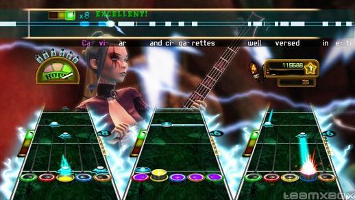 Guitar Hero Greatest Hits Trailer and Screens 12363010