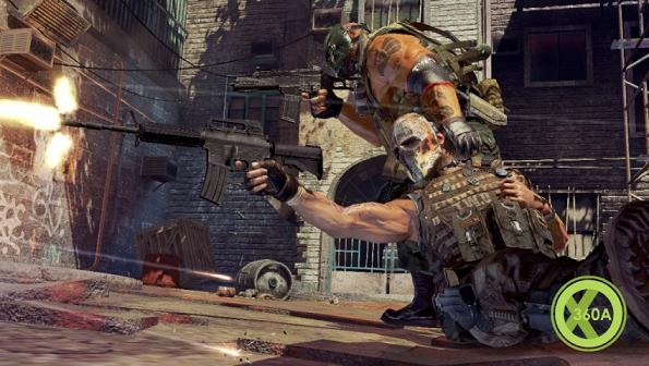 Army of Two: The 40th Day Screens Emerge Med_9911