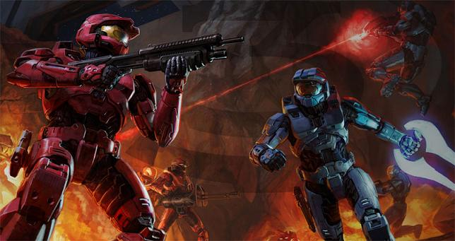 Microsoft Settles Its $90 Million Halo Suit Micros10