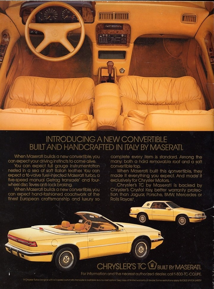 "Maserati locandine vintage from ""iuessei"" Tc10"