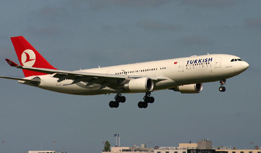 Turkish Airlines ! TK ! THY A3302t10