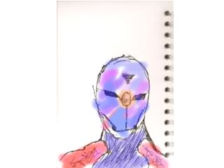 Les dessins de kilam1110 ;) Ninja_10