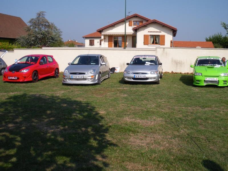 Meeting de l'Evo Simpl' Car à Montrond Les Bains 01216