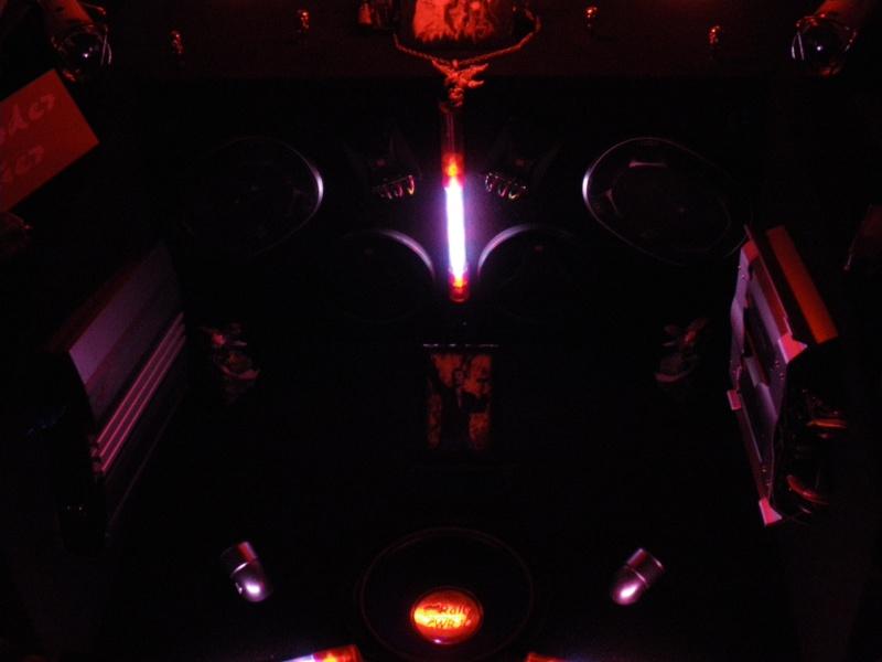 Compte rendu de notre show néon du 18 Septembre 2009 01613