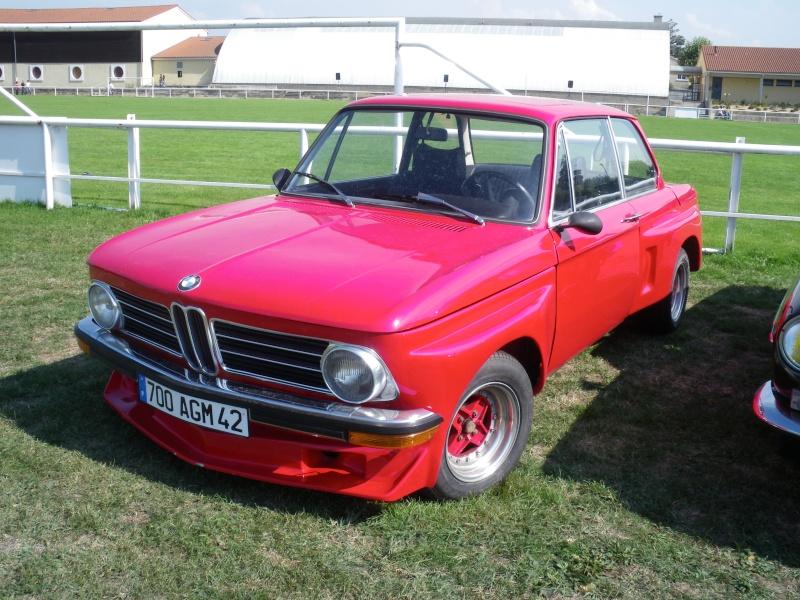 Meeting de l'Evo Simpl' Car à Montrond Les Bains 03112