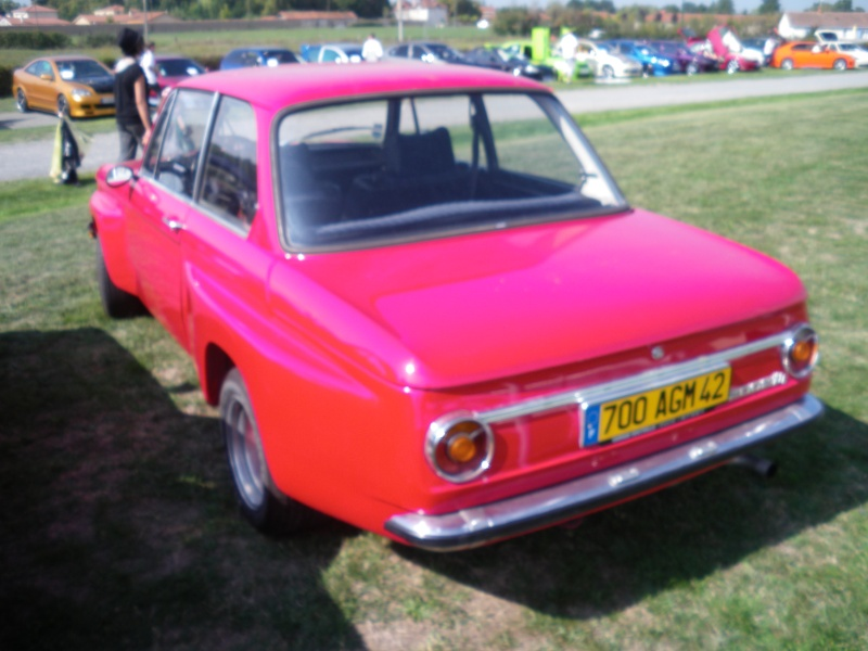 Meeting de l'Evo Simpl' Car à Montrond Les Bains 03213