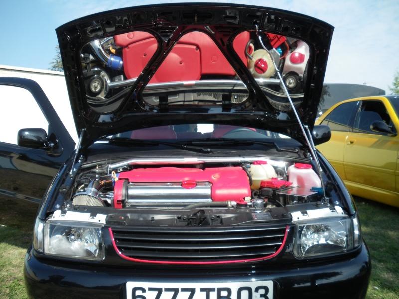 Meeting de l'Evo Simpl' Car à Montrond Les Bains 06412
