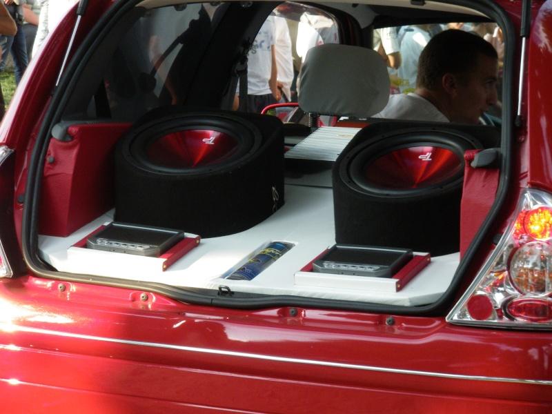 Meeting de l'Evo Simpl' Car à Montrond Les Bains 07511