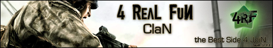 For Real Fun *Clan*