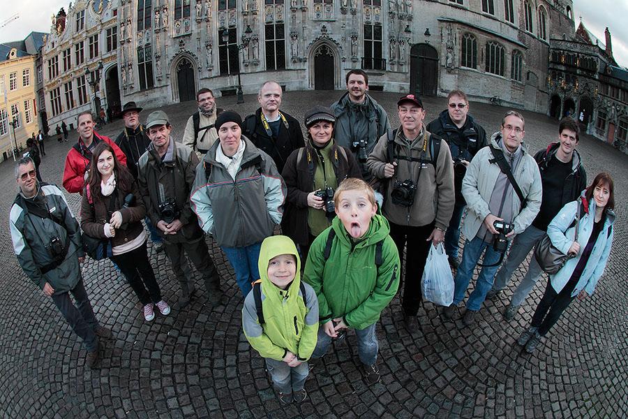Sortie Architecture à Bruges le 17 octobre : Les photos d'ambiance _mg_7610