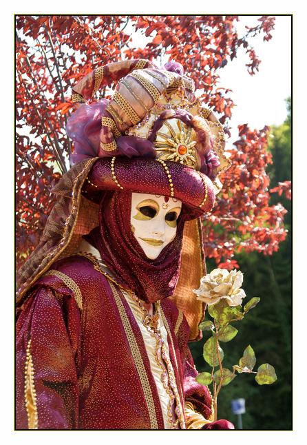 Sortie Carnaval Vénitien : Les photos Dsc02710