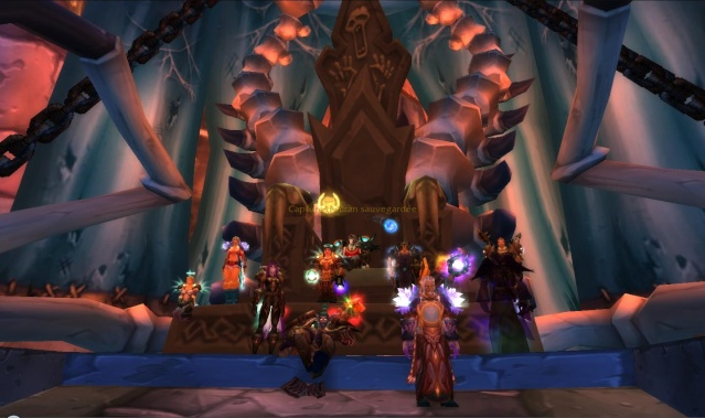 Down WotLK 3.0 Kel_th11