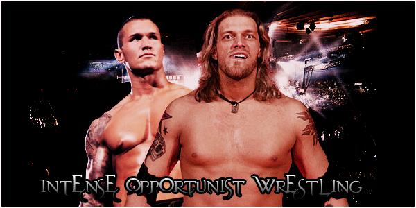 Intense Opportunist Wrestling