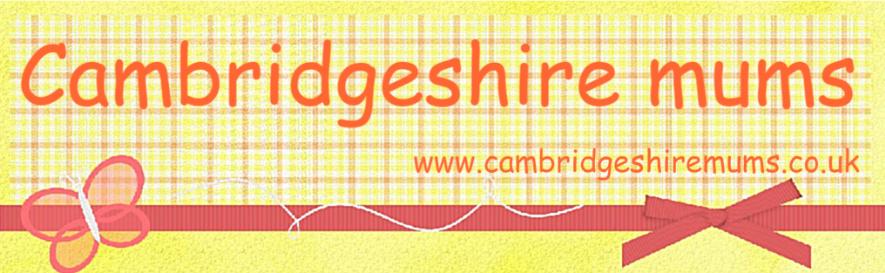 Cambridgeshire Mums