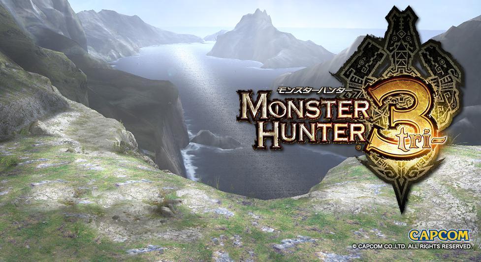 Monster Hunter Tri Foro