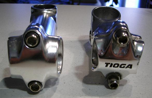 Dos potencias, una de 90mm y otra de 130 Pot110