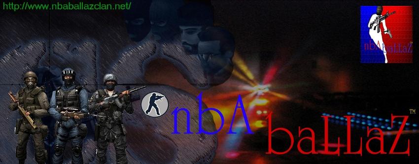 The nbAbaLLaZ Clan's Web Forums