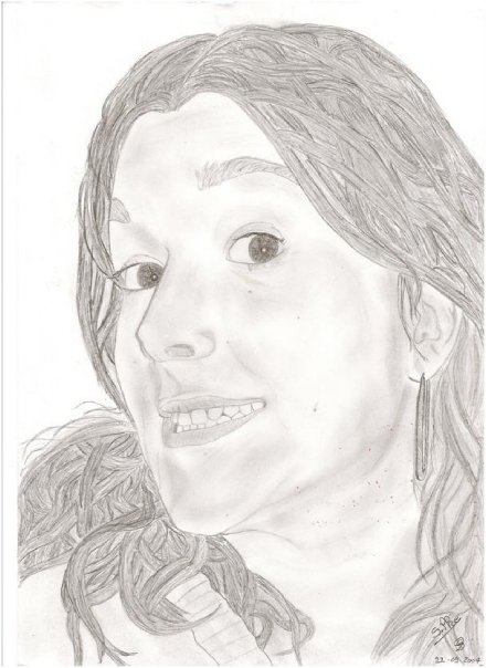 Quelque portrait.. Justin11