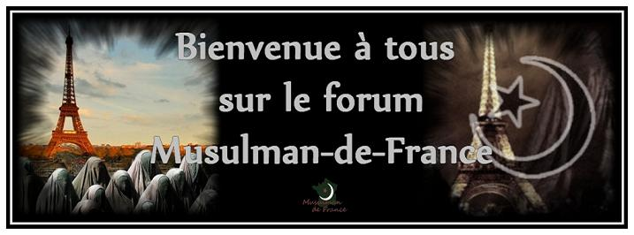 Musulman-de-France
