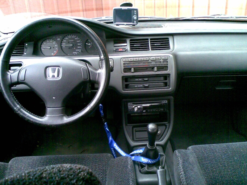 Honda Civic EH9 de Jimmy 25102010