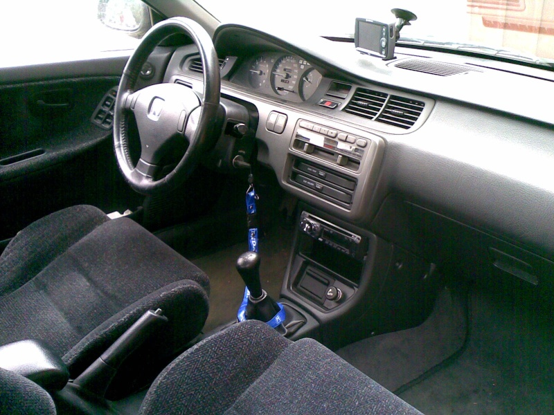 Honda Civic EH9 de Jimmy 25102011