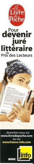 Livre de poche éditions Numa1516