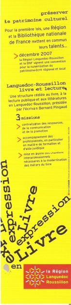salon du livre de Paris Numa1632