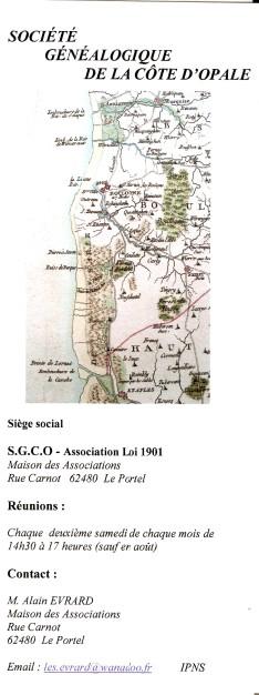 Histoire / Archéologie / Généalogie - Page 2 Numa1670