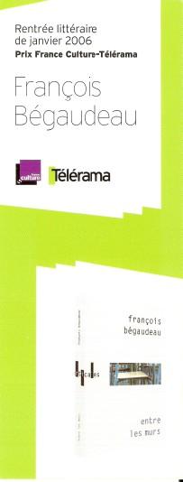 Télérama ..... Numa1753