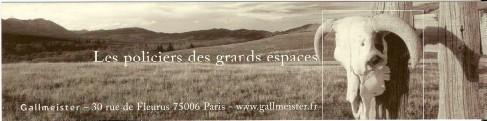 Gallmeister éditions Numa1838