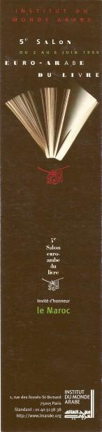 salon du livre de Paris Numa2220