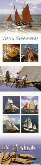 la mer et les marins Numa2279