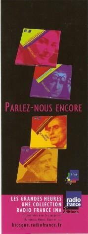 Radio France éditions Numa2353