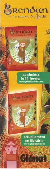 Glénat éditions Numa2526