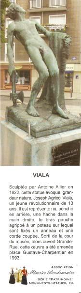 association mémoire Boulonnaise Numa2730