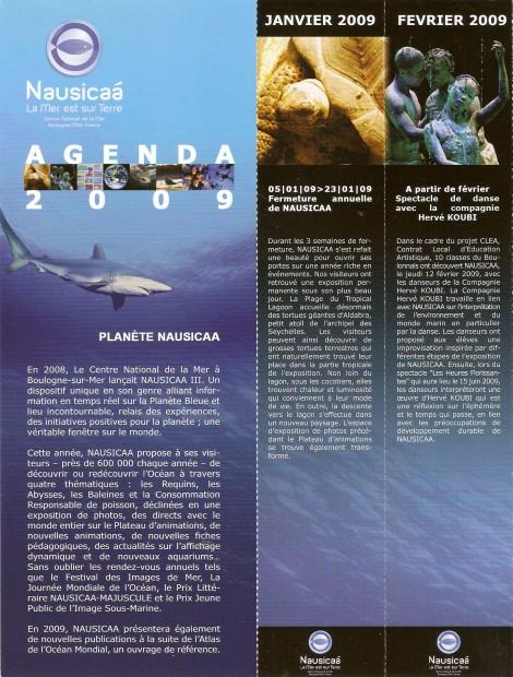 la mer et les marins Numa3058