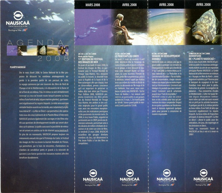 la mer et les marins Numa3088