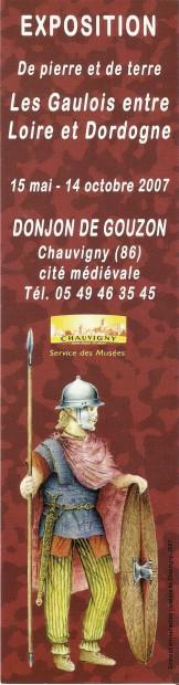 Histoire / Archéologie / Généalogie Numa3271