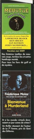 Albin Michel éditions Numa3455