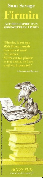 Actes Sud éditions Numa3481