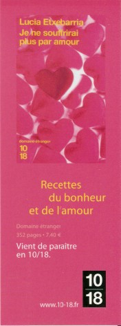 10 / 18 éditions dix dix huit Numa3953