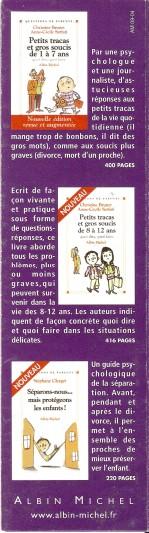 Albin Michel éditions Numa4290