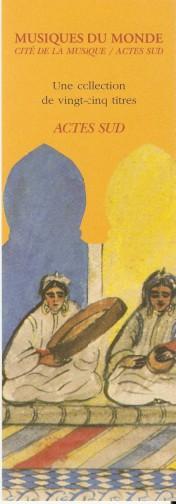 Actes Sud éditions Numa4408