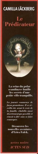 Actes Sud éditions - Page 2 Numa4413