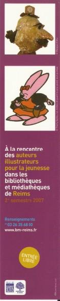 Bibliothèques et médiathèques de Reims Numa4575